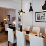 Capital.bg: an aristocratic multi-bedroom apartment in the vicinity of the Opera House