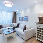 Vesti.bg: Софийски апартамент, който очарова с интериор